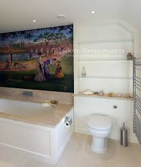 Fitted Bathroom Furniture Manufacturers by Under Stairs Storage In London Surrey