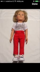 Seeking Doll Desperately Seeking This Boy Design A Friend Doll Wanted In