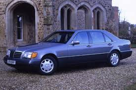 1992 lexus ls400 lexus ls400 1990 car review honest john