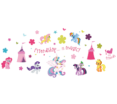 my little pony home decor my little pony my little pony stickers home home decor wall
