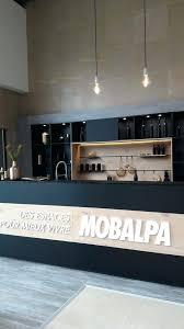 showroom cuisine cuisine surface mobalpa cuisine grace a plan travail