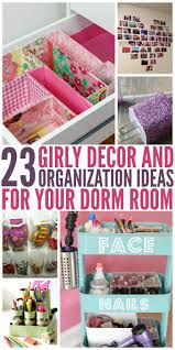 Creative Diy Bedroom Storage Ideas Best 25 Diy Room Organization Ideas On Pinterest Room