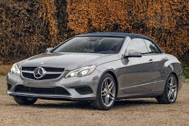 2016 mercedes benz e class convertible pricing for sale edmunds