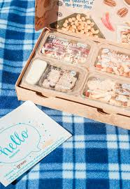 snack delivery service graze snack box review why graze is the new way to snack smarter