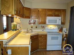 kitchen cabinets topeka ks 3553 sw devon ave topeka ks 66611 realtor com