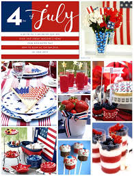 party themes july 4th of july party decorations party 4th of july party theme names