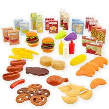Kitchen Set Toys Box Kids U0027 Play Kitchens U0026 Accessories Toys