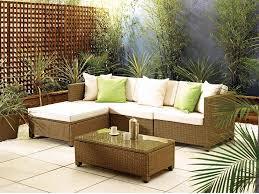 Rattan Garden Furniture Sofa Sets Barcelona Modular Sofa Set Have Some Friends Over Keep The