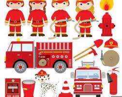 fireman clipart clipartxtras