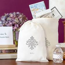 bridesmaids gift bags shop personalized wedding gift bags on wanelo