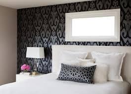schlafzimmer schwarz wei tapete schwarz weiß schlafzimmer amocasio
