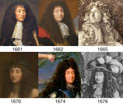 men hairstyles of the 17th century versailles all the hair some of the accuracy frock flicks