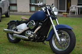 what did you do to your vulcan today page 254 kawasaki vulcan