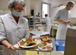 cuisine hopital un service hôtellerie restauration sur mesure en hôpital de jour