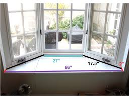 Window Storage Bench Seat Plans by Best 25 Bay Window Benches Ideas On Pinterest Bay Window Seats