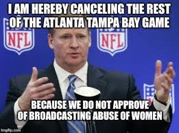 Atlanta Memes - 33 best memes of the ta bay buccaneers destroyed by the atlanta