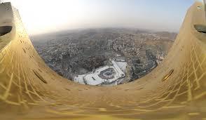 abraj al bait tww skyscrapers thread mecca saudi arabiamarch