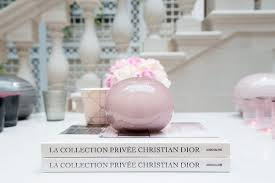 A Home Decor Store Stop Everything Dior Has Launched A Home Décor Collection Mydomaine