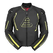 yellow motorcycle jacket monaco leather jacket fieldsheer performance motorcycle gear