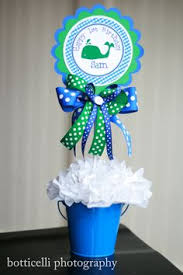 baby shower whale theme whale baby shower decorations baby showers ideas