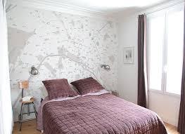 papier peint chambre romantique papier peint romantique chambre 0 original amp d233coration murale