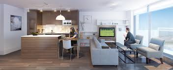 the same modest kitchen diner can then expand vastly to