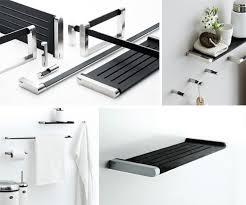 Modern Bathroom Sets 15 Trendy Modern Bathroom Accessories Set Home Design Lover
