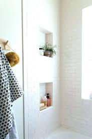 Bathroom Shower Storage Shower Storage Ideas Storage Design Ideas