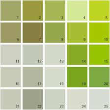 benjamin moore paint colors green palette 10 house paint colors