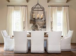 White Slipcover Dining Chair Dining Chair Best Slipcovered Dining Chairs Ideas Slipcovered