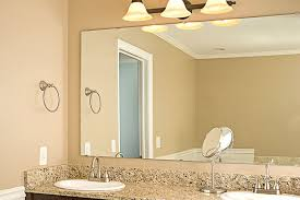 paint colors for bathrooms walls master bath vanity with paint