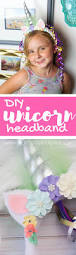 unicorn headband sugar spice and glitter