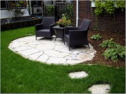 Cheap Backyard Patio Ideas Simple Backyard Patio Ideas Home Design Ideas And Pictures