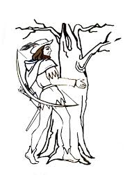 coloring pages robin hood 2 coloring pages robin hood