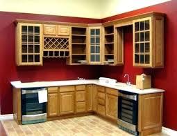cuisine couleur bois meubles de cuisine en bois brut a peindre meubles de cuisine en bois