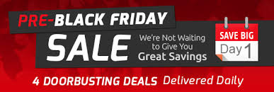 black friday early sales pre black friday sales