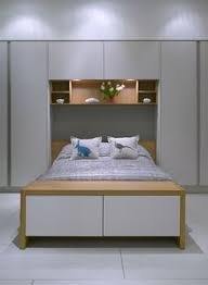 Tiny Living Bedrooms Storage And Small Spaces - Bedroom ideas storage