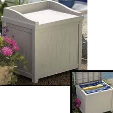 Backyard Storage Containers 125 Best Deck Storage Boxes Images On Pinterest Deck Storage