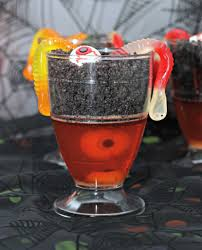 halloween party alcoholic drinks spooky halloween snack cups are a must at any party spookysnacks