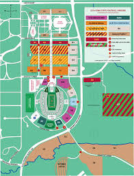 Tamucc Map What U0027s The Best Picture Of Your Stadium That You Personally Took