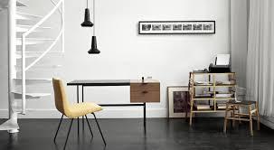 paulin bureau tanis desks designer paulin ligne roset