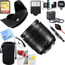 panasonic lumix g vario 12 60mm f3 5 5 6 asph power ois lens