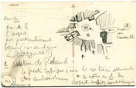 drawing on the road the story of a young le corbusier u0027s travels