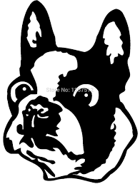 online buy wholesale pug decal from china pug decal wholesalers