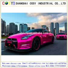 chrome wrapped cars pink chrome vinyl pink chrome vinyl suppliers and manufacturers