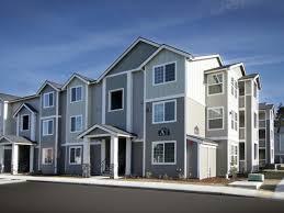puyallup apartments silver creek