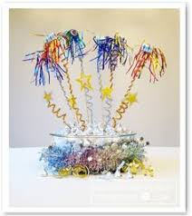 Upscale New Years Eve Decorations by Michelle Paige New Year U0027s Eve Decor New Yrs Eve Pinterest