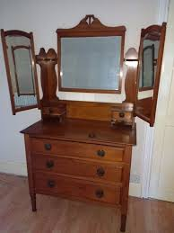 antique dressing table with mirror wakefield near leeds in