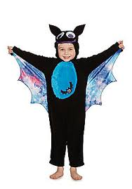 Bat Halloween Costume Kids Kids U0027 Halloween Halloween Costumes Kids U0026f Tesco