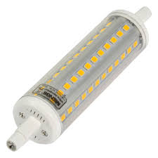 Flood Light Led Bulb by 2pcs R7s J118 8w Led Flood Light 72x 2835 Smd Led Bulb Lamp In